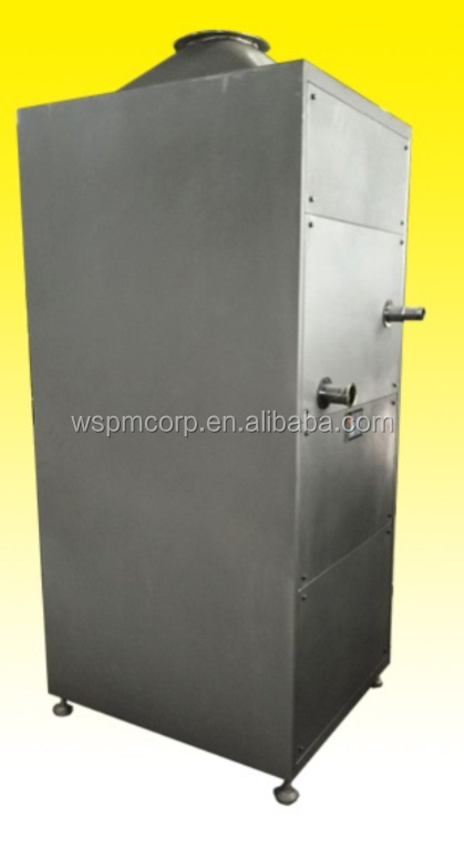 aqueous coating machine