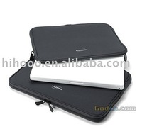 black neoprene laptop sleeve wholesale