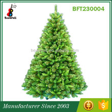 Alibaba China Top quality For Festivals Celebrations Ornament pvc christmas tree for europe