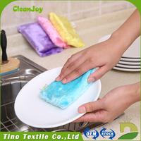 Antibacterial Deodorant Cleaing Sponge Cheap Price Magic Sponge