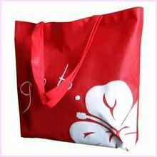 Popular Custom Full Printed Cheap Tote Bags