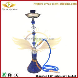 mini shisha hookah kayfun atomizer all glass hookah elikang hicig