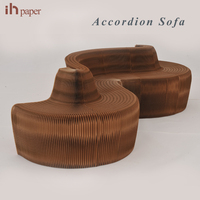 Hot Sale New arrival Comfortable Armless Eco Friendly Home Accent