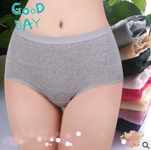 Fábrica china auténtica ropa interior ropa ropa interior mujeres grandes del tamaño