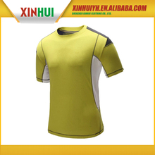 China supplier high quality men's short sleeve t-shirts online shopping