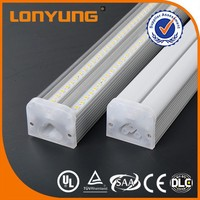 New product t5 led components tube double tube8 fixture lamp led light integrated 10w 600mm t5