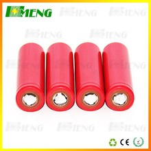 18650 battery dimensions lithium polymer battery 3400mAh 3.7v Best 18650 li-ion rechargeable battery