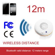 Wireless Bluetooth Music Shower Head