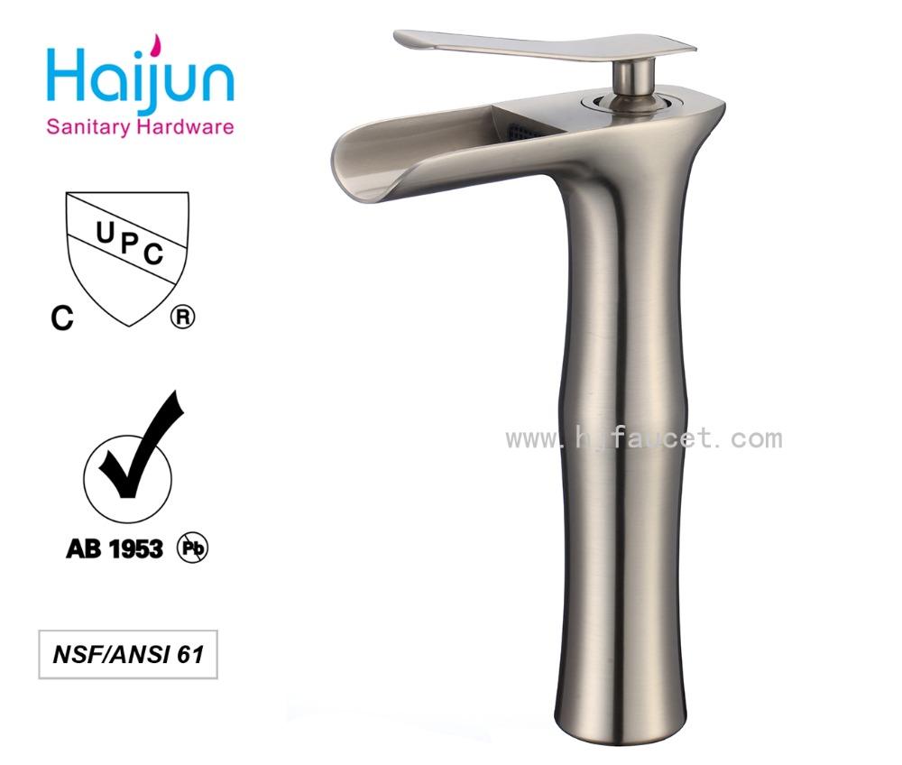 Service Tap Sanitary : Upc faucet basin tap bathroom sanitary ware mixer
