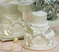 The new 2014 silicone mold wedding cake dessert candle mold/wedding cake silicone soap mold/snack silicone soap mold