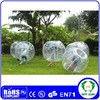 2015 top quality bubble ball uk