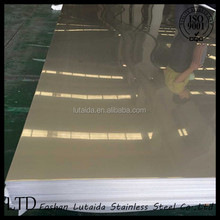 Stainless Steel Sheet 430 Cold Rolled with low price