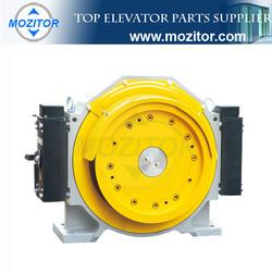 Elevator Parts Exporter|Torin 2:1 Traction Machine MZT-TG-W8