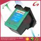 855 recarga de cartuchos de tinta para HP Deskjet 460CB / 9868
