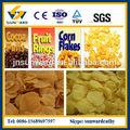 De calidad superior de arroz instantánea gachas de avena/de maíz en escamas de la máquina de china proveedor