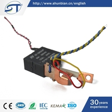 Electromagnetic Type High Power Sealed Electrical Equipment Buy China 8 Pin Relay Socket