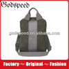 2014 fashion leather travel bag from factory