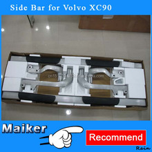 running board car side step bar side step for volvo xc90