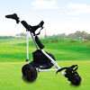 Electric Time Conctrol Golf Trolley with CE certificate DG12150-B