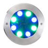 led underwater light IP68 12V or 24V New hot sale LED underwater light for fountain led swimming pool light led lamp from SHYLON