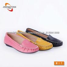2014 mujeres verano calzado informal