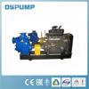 Ocean engine Self-Priming Non-Clogging Sewage Pump Set