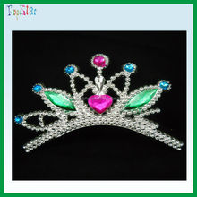 2015 New Style Pageant Ladies Crown For Sale