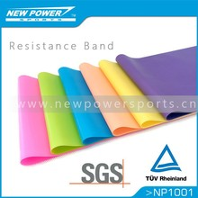 Exercise band,resistance band,fitness band