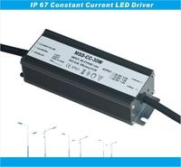 1200mA , 20W-130W for Choice , Waterproof Constant Current LED Driver , 30W 40W 45W 50W 60W 70W 80W 90W 100W 120W Power Supply