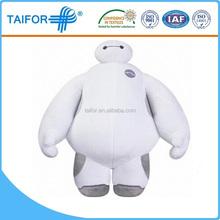 top economical big hero 6 baymax plush toy