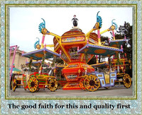 china mafufacture self-comtrol modren times rides outdoor games for kids