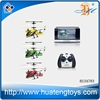 remote control flying toys 4ch infrared realistic remote control mini alloy helicopter with gyroscope