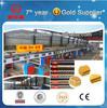 Carton machine 5 ply corrugated cardboard production line