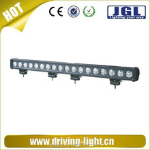 Waterproof ip67 off-road accessories led light bar led work lamp flexible cree led light bar auto parts