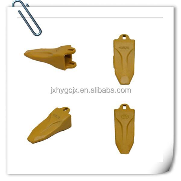 18src Excavator Bucket Teeth Types For Daewoo - Buy ...