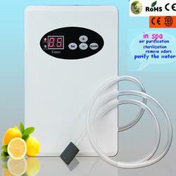 New Energy-Efficiency Mini Portable Ozone Device/Ozone Generator