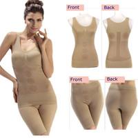 Hot Sale Ladies Shapewear Slimming Body Shaper Suit For Women Perfect Body Shaper Wholesale