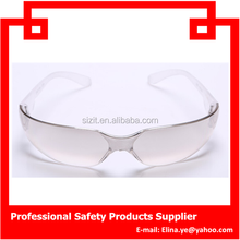 high quaility Z87.1 safety glasses en166 safety goggles worker safety glasses