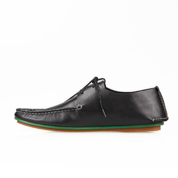 Business Causal Shoes Mens Flat Sole Casual ShoesLatest Flat Sole Men Dress Shoe - Buy Mens ...