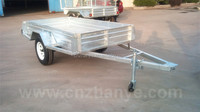 trailers manufacturing company