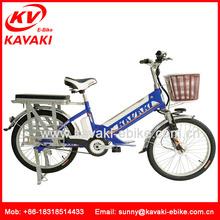 China Kavaki factory brand 48V250W Heavy-loading Capacity hot sales electric-bike Runner