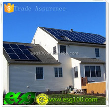 China manufacturer Solar panel system 2000W home Solar Energy Systerm