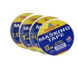 Hot Sale Heat-Resistent Masking Tape for Paint Decoration