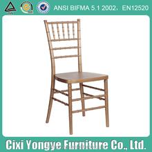 sillas de venta al por mayor para banquetes chairs