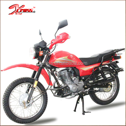 CGL125 Motorcycles Chinese Cheap 125cc Motorcycles 125CC Motocross 125cc Motocross With Front and Rear Carrier For Sale CGR125