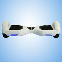 6.5inches 350w 2 motor smart balance board scooter