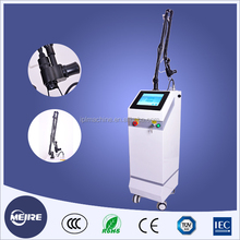 2015 High power newest fractional laser co2 / co2 fractional laser / fractional co2 laser scar removal machine