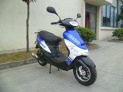 cheap Gas Scooter, moped, bike LITTLE FISH 50cc