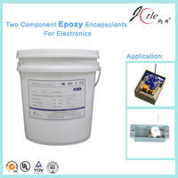 Deep curing adhesive & sealant for Electronic products