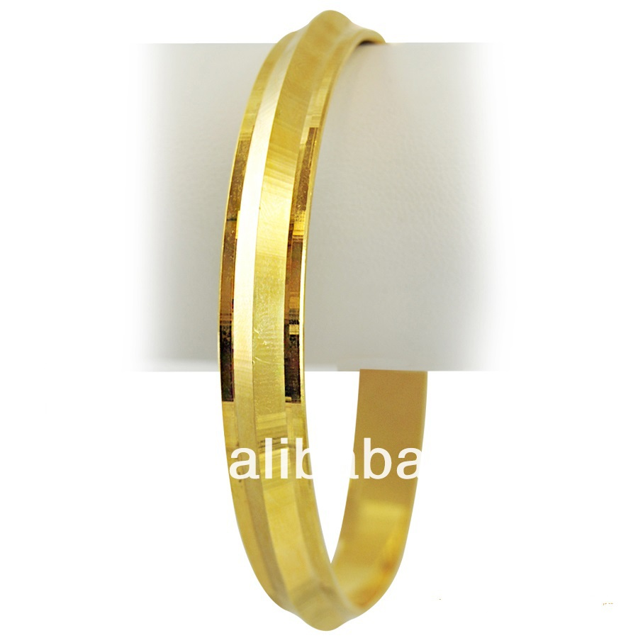 the gallery for gt gold bangles designs for men